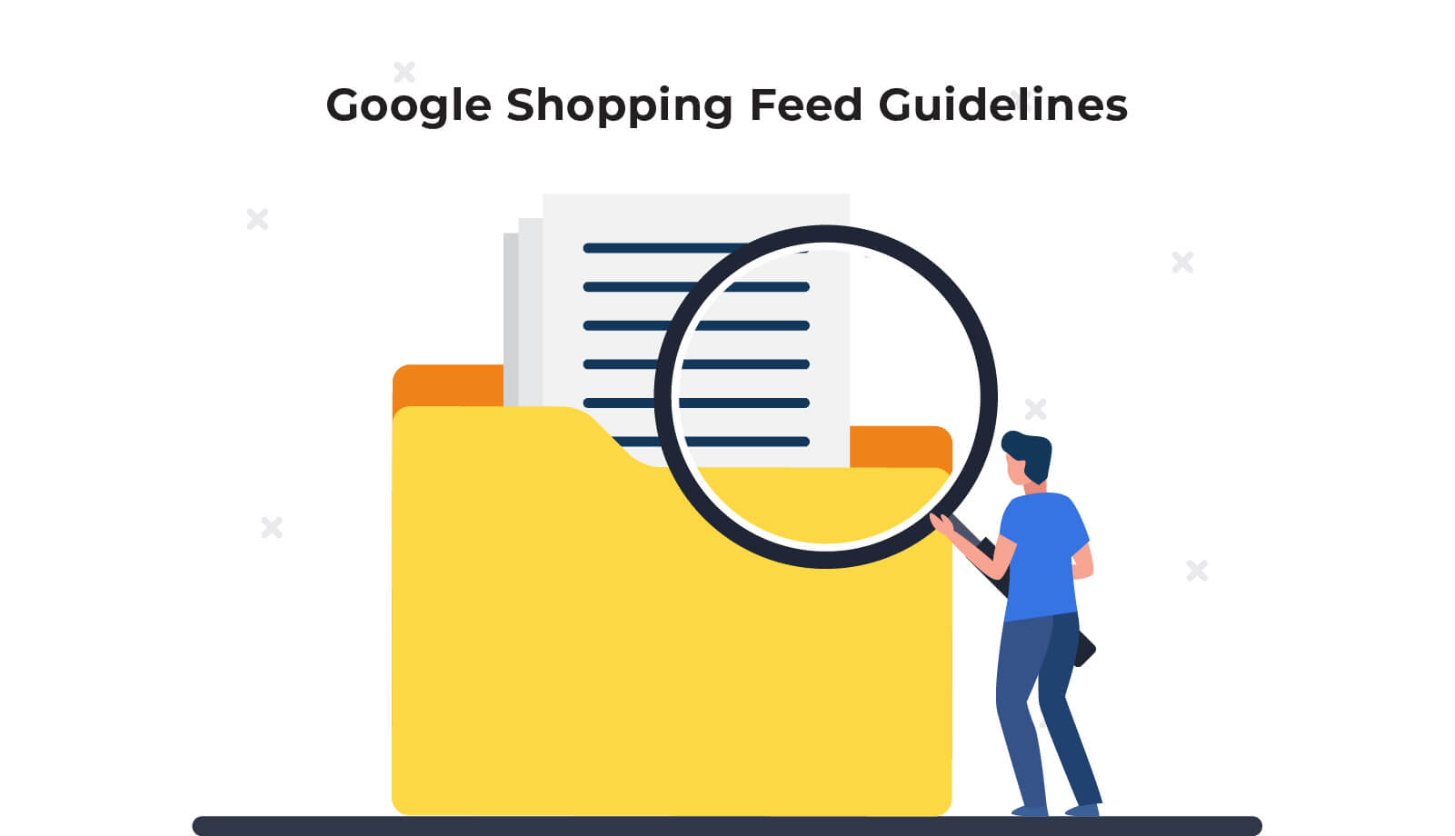 Google Shopping Feed Guidelines