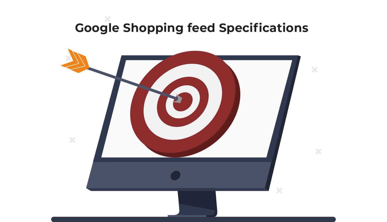 Google Shopping feed Specifications