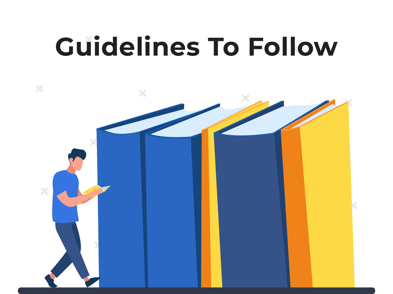 Guidelines To Follow - Google shopping feed creation
