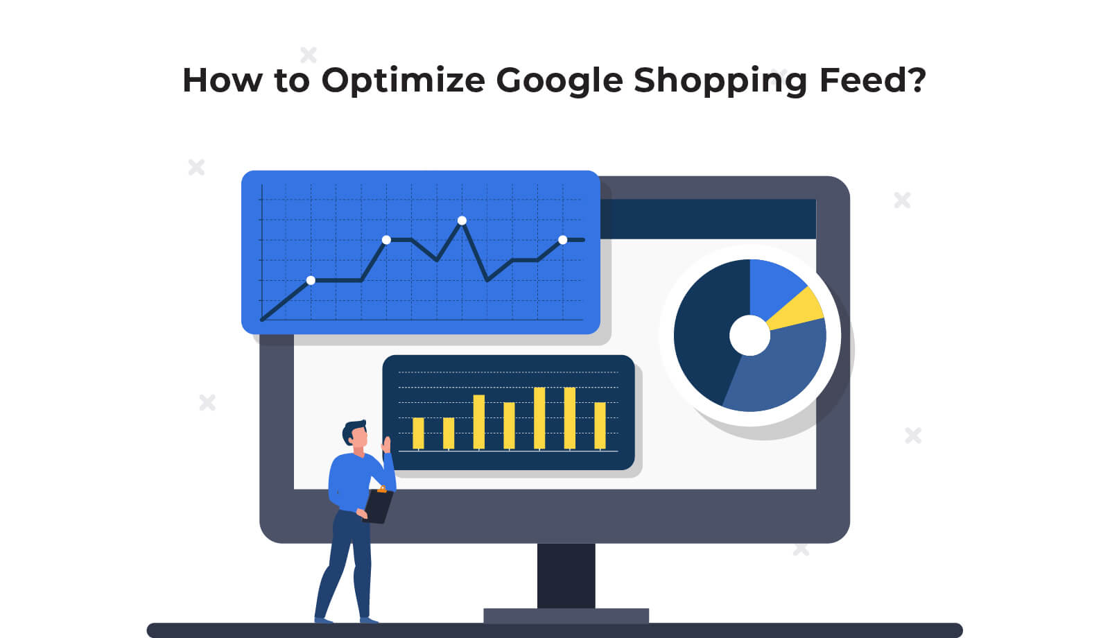 How to Optimize Google Shopping Feed