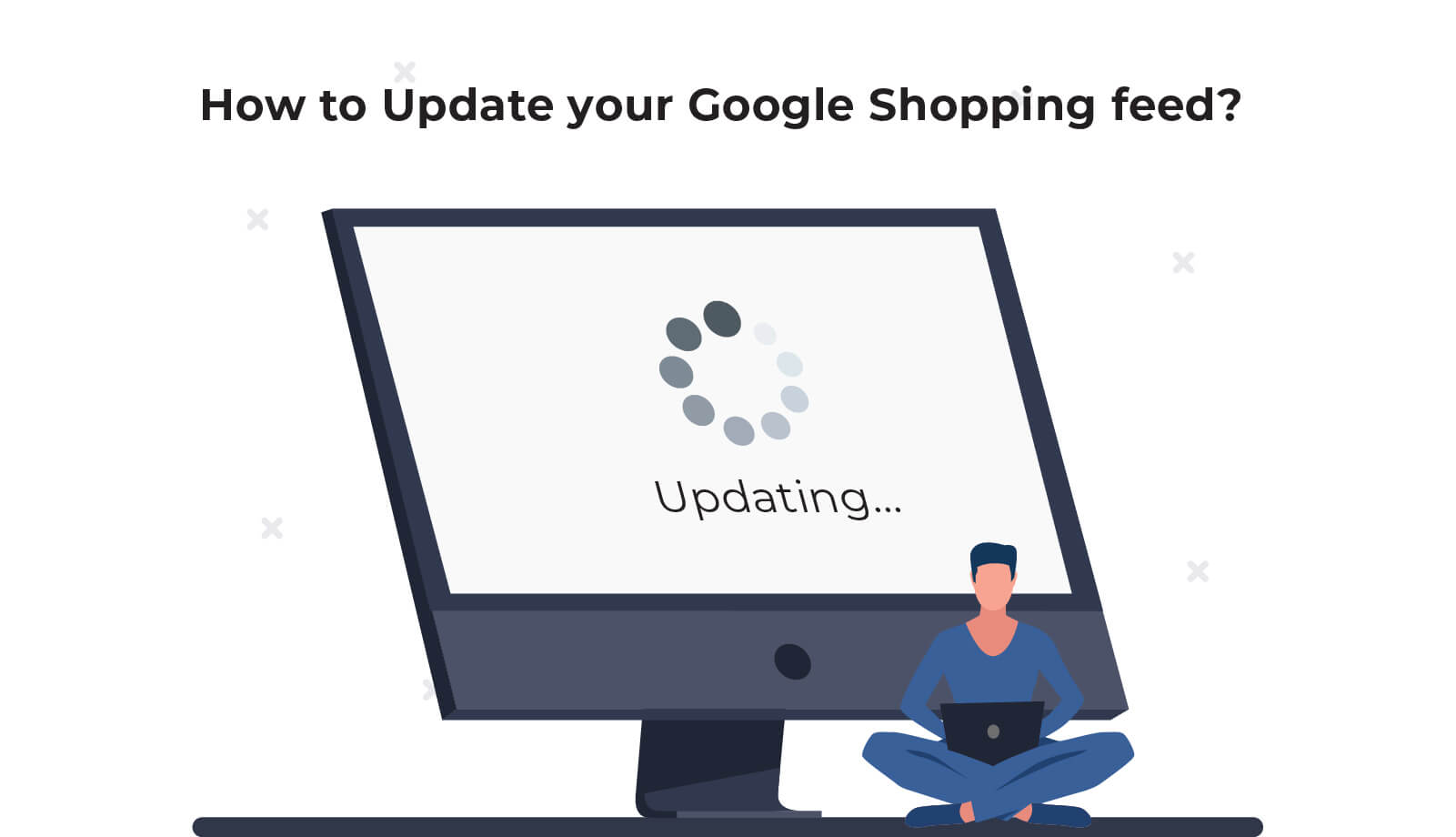 How to Update your Google Shopping feed