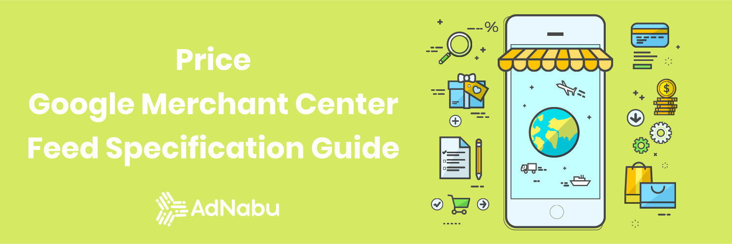 Price - Google Merchant Center Feed Specification Guide