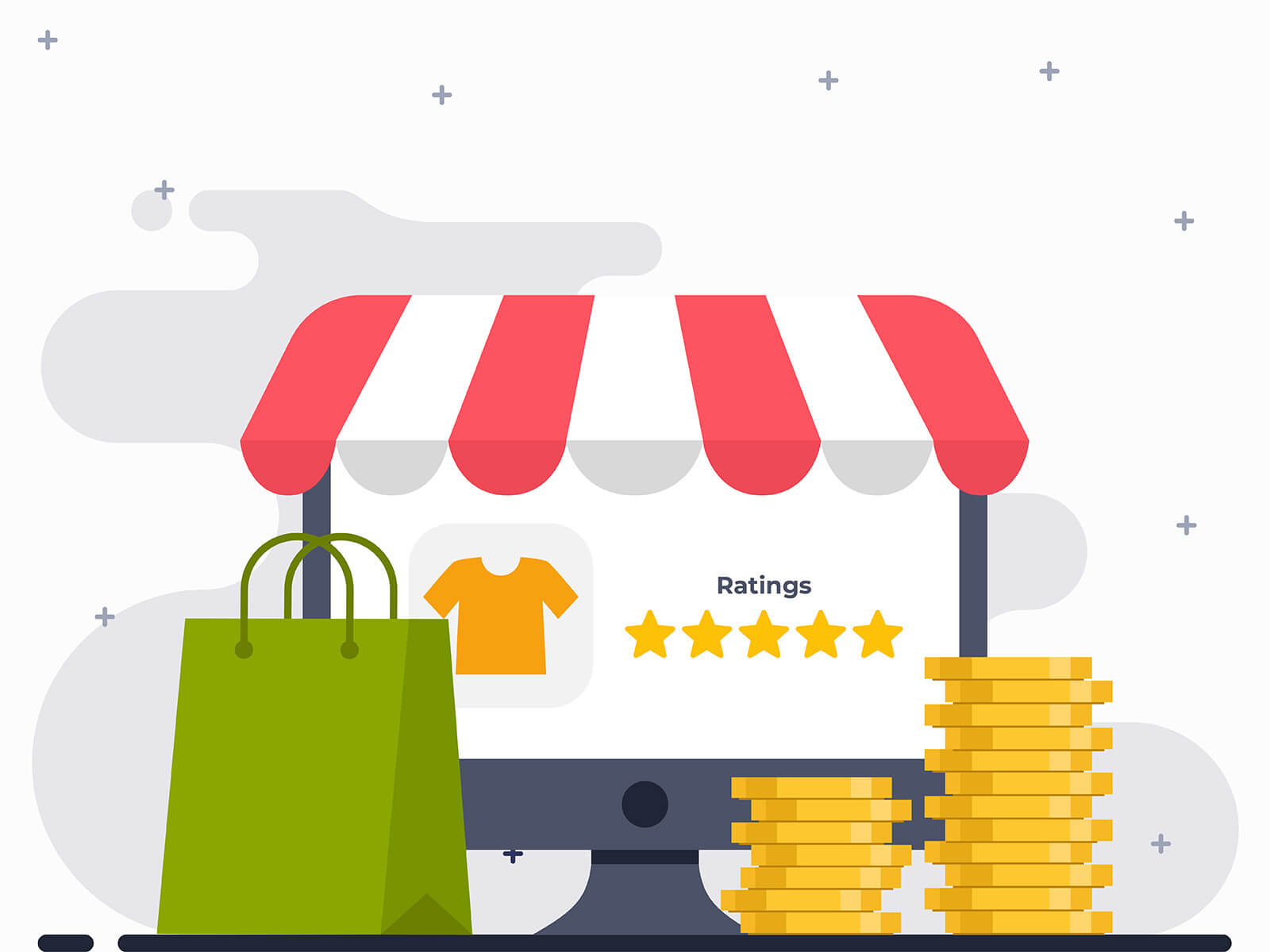 eCommerce Marketing trends_Buying Experience