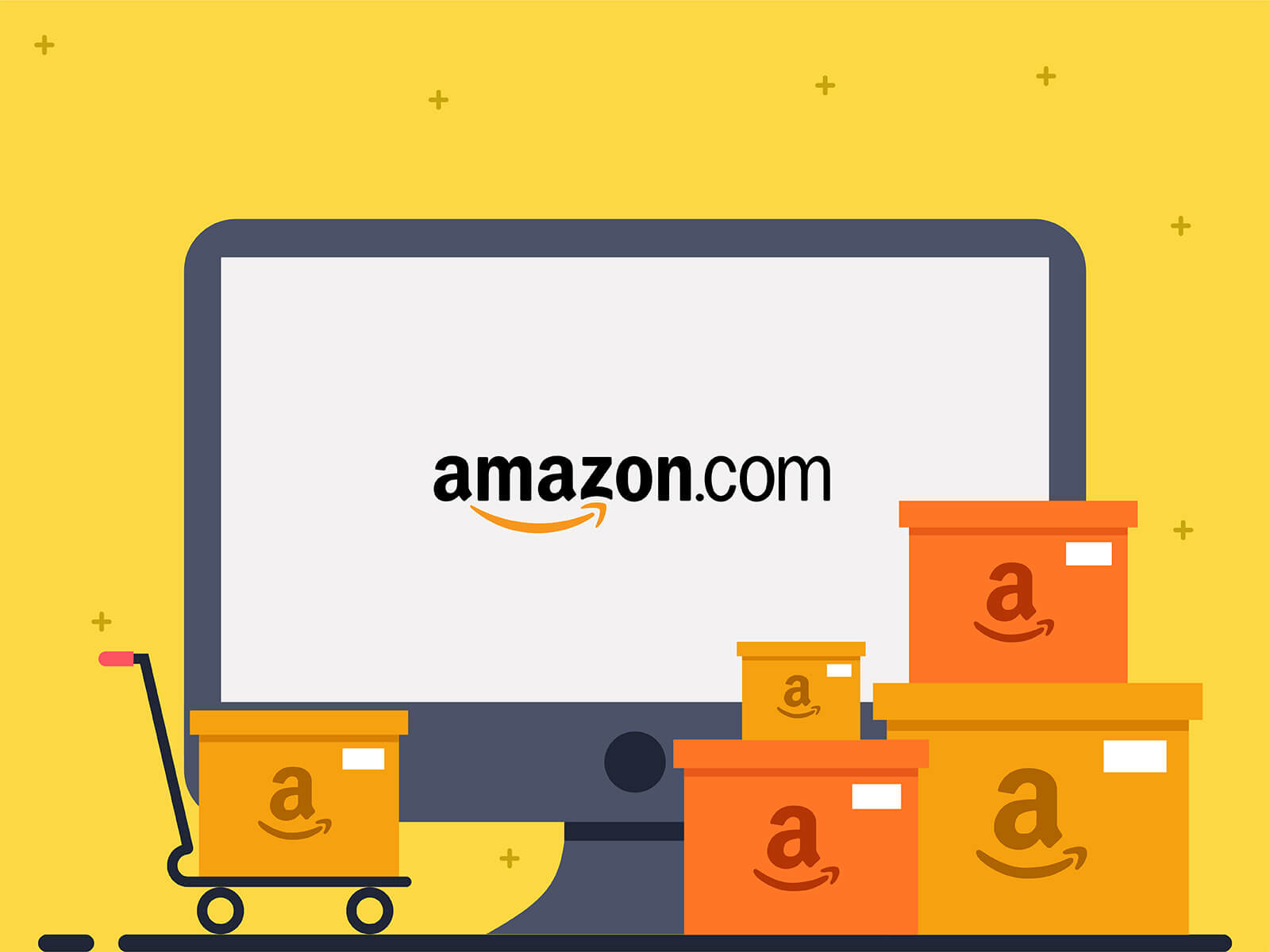 eCommerce Marketing trends_Impact of Amazon on eCommerce