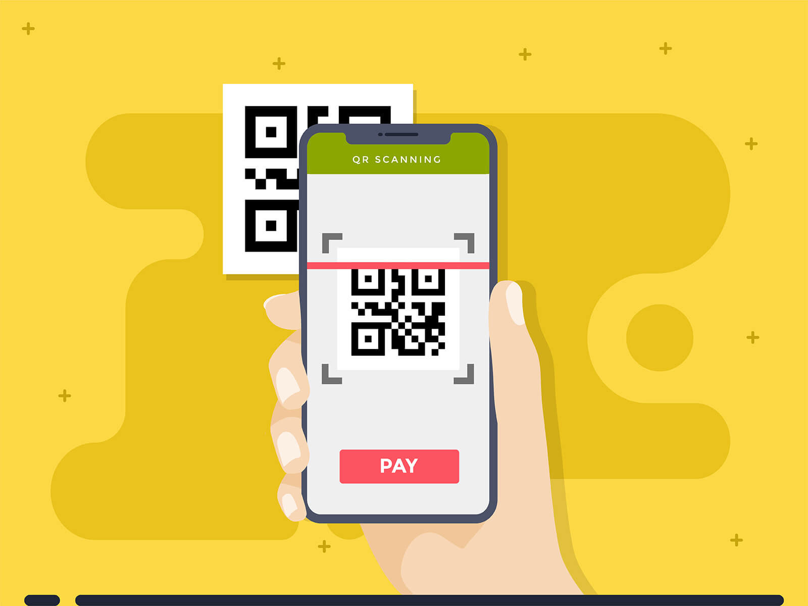eCommerce Marketing trends_QR Code