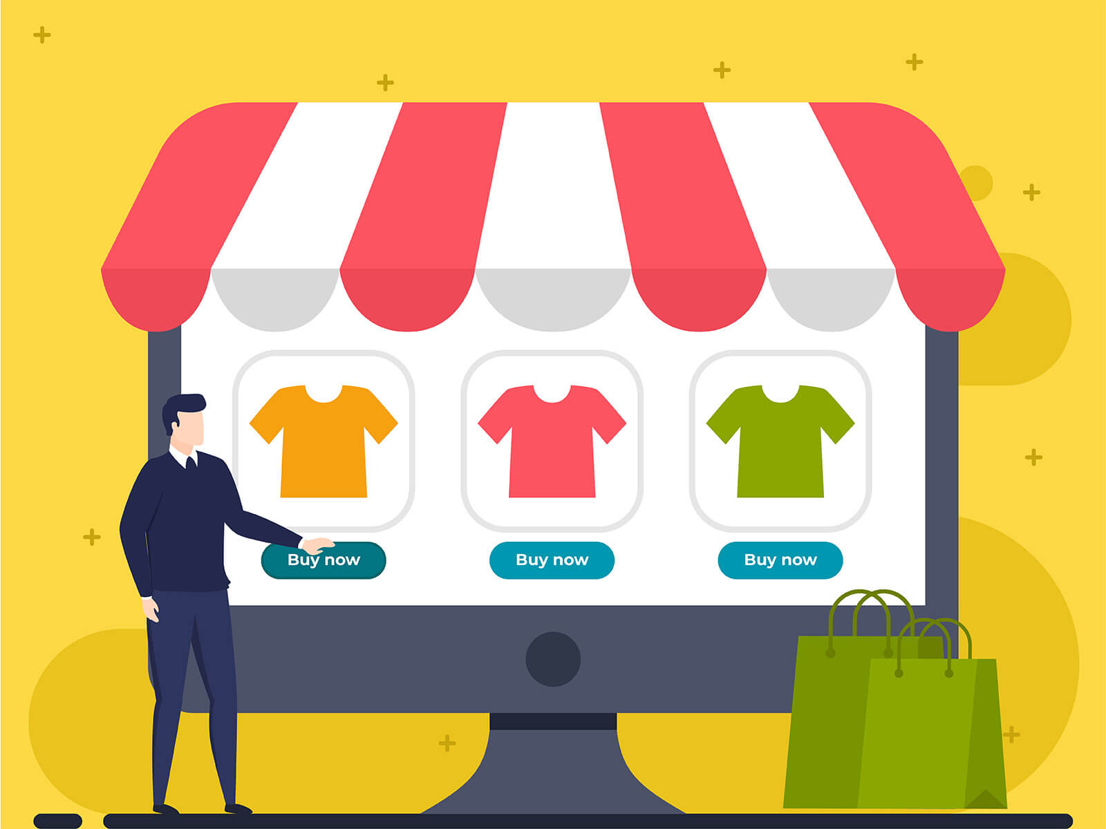 eCommerce Marketing trends_User experience
