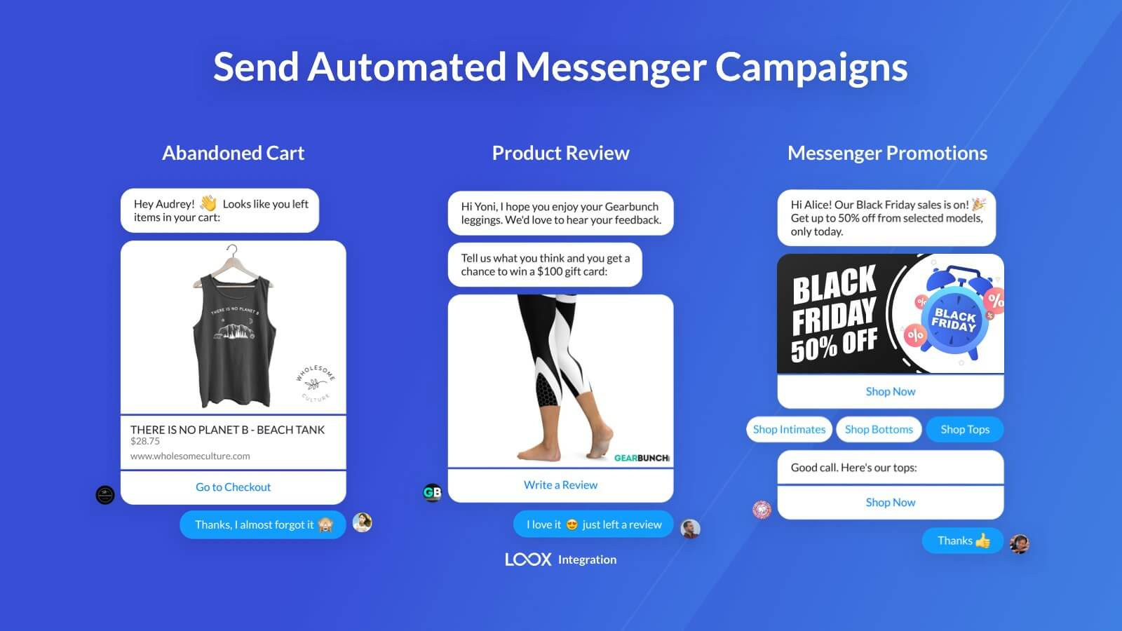 Recart_Messenger_Marketing