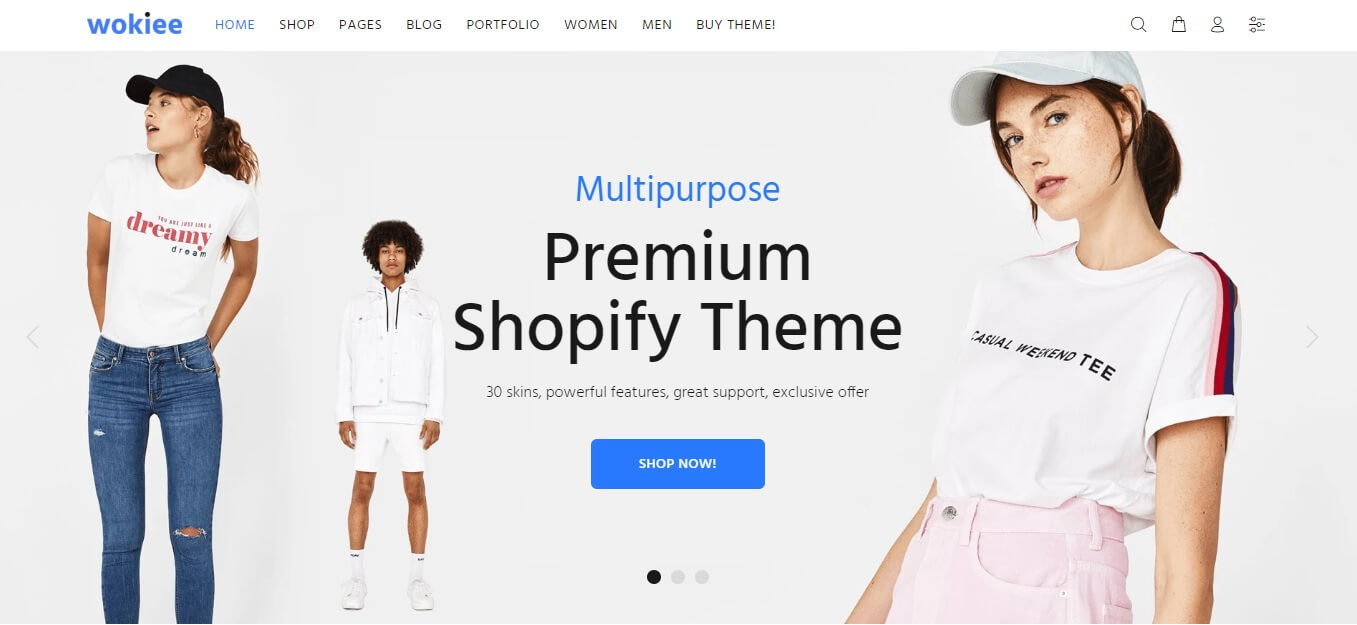 Wookie_paid_Shopify_theme