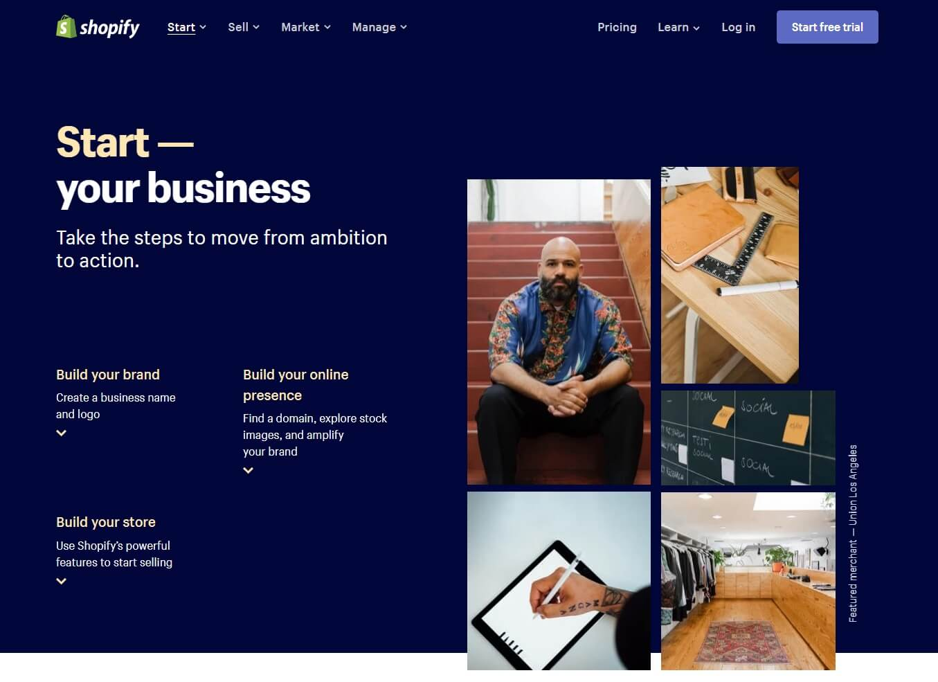 create-your-first-shopify-store